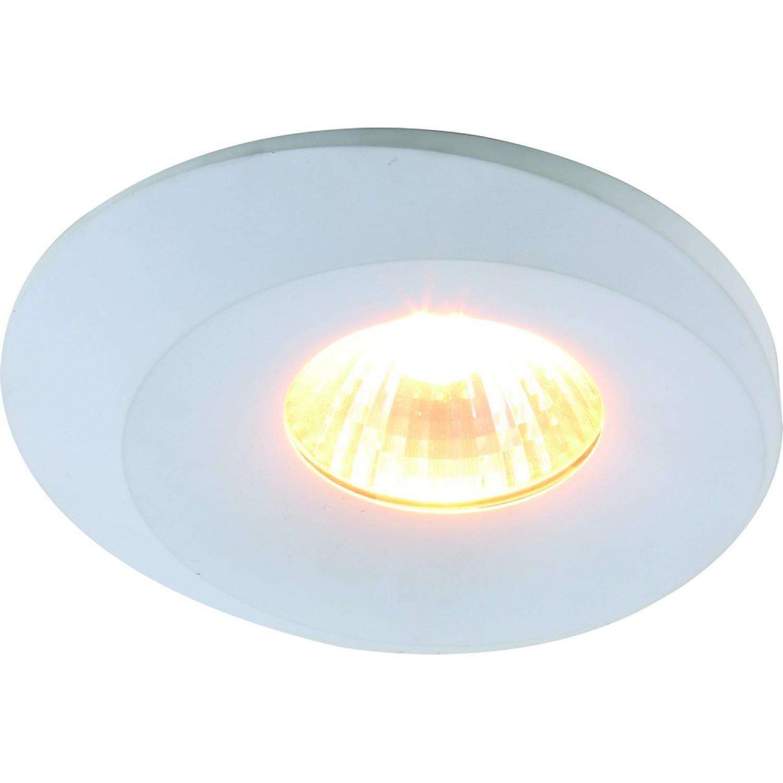 Встраиваемый точечный светильник Divinare Orbite 1777/03 PL-1