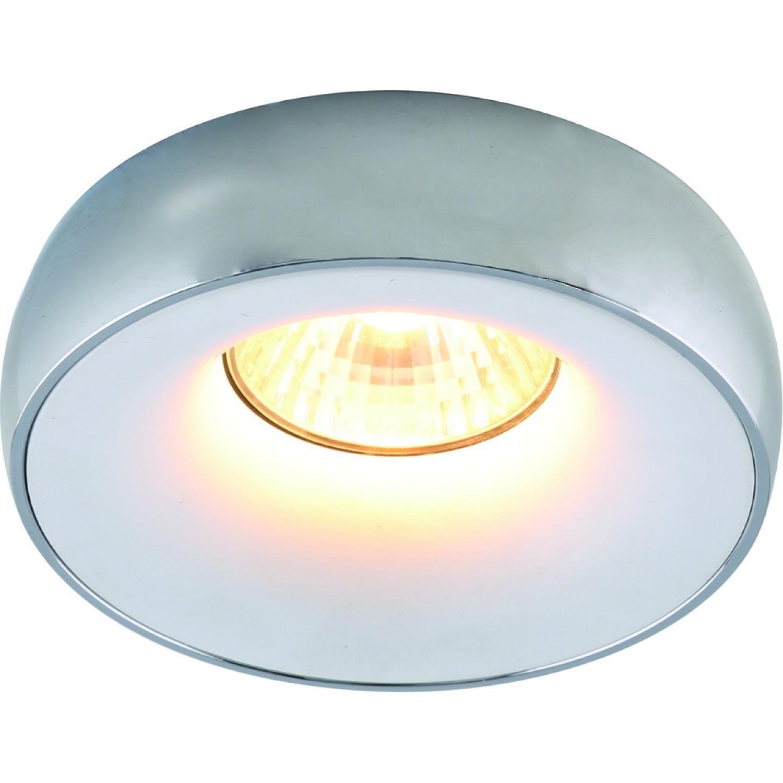 Встраиваемый точечный светильник Divinare Romolla 1827/02 PL-1