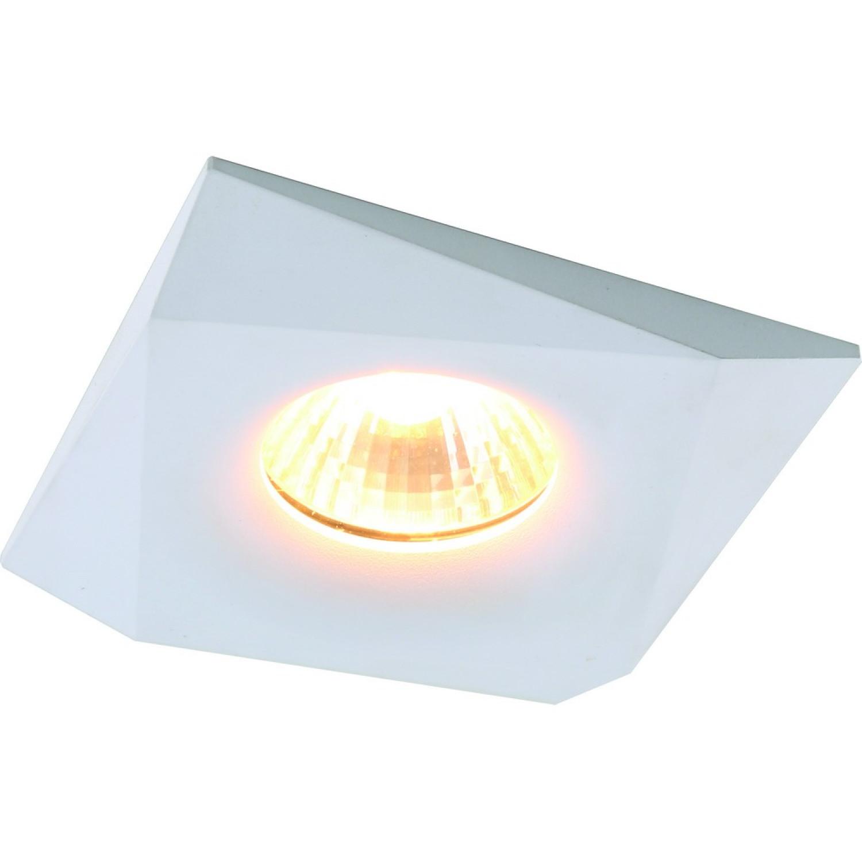 Встраиваемый точечный светильник Divinare Orbite 1874/03 PL-1