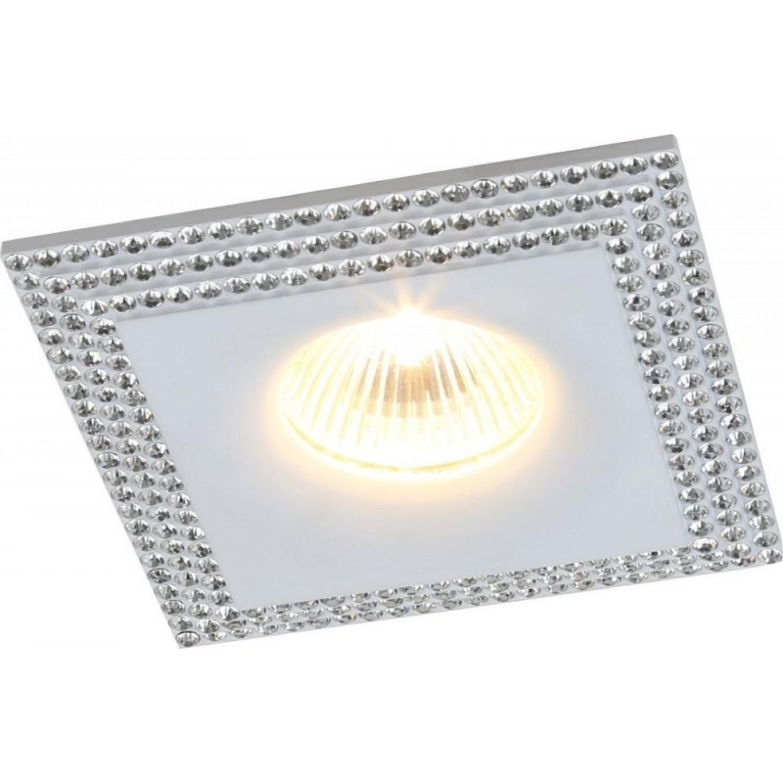 Встраиваемый светильник Divinare Giorgetta 1769/43 PL-1