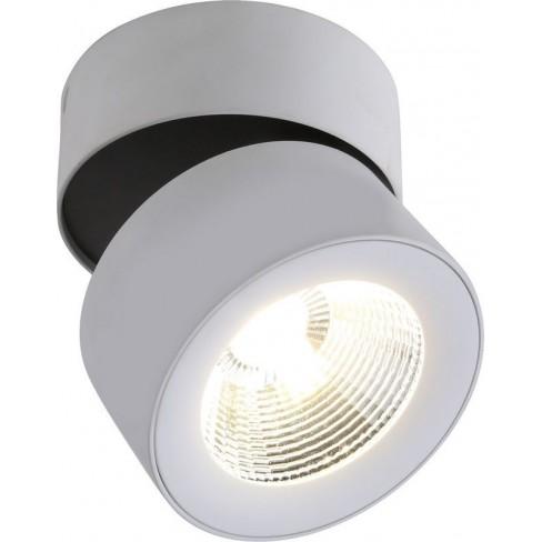 Накладной точечный светильник Divinare Urchin 1295/03 PL-1