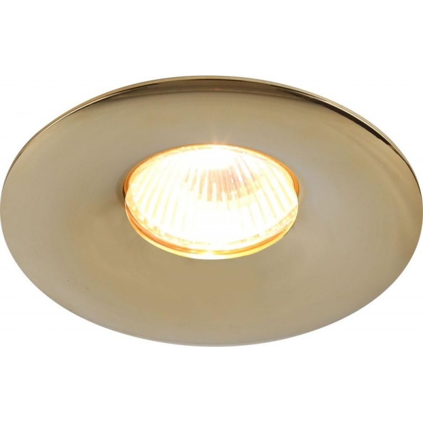 Встраиваемый светильник Divinare Sciuscia 1765/01 PL-1