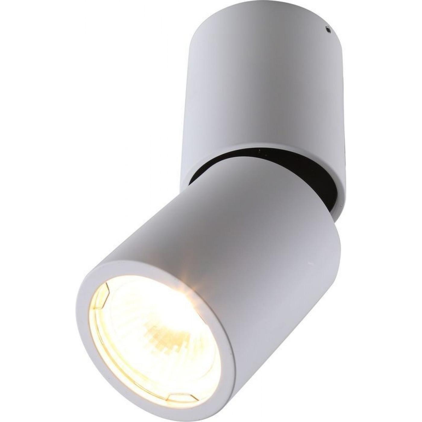 Накладной точечный светильник Divinare Galopin 1800/03 PL-1