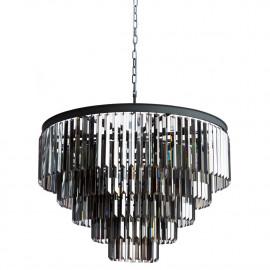 Подвесной светильник Divinare Nova grigio 3002/05 SP-18